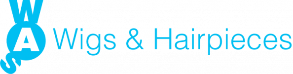 Wigs and Hairpieces Logo