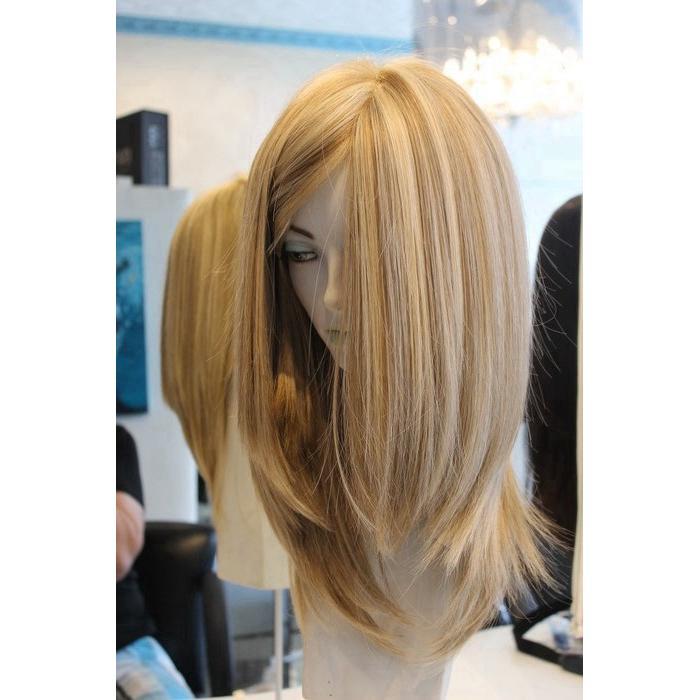 Pascal Mono Blonde A21
