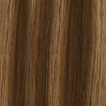 4/6+24/18 Duo Dark Brown with Light Ash Brown